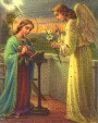 Picture of the Annunciation